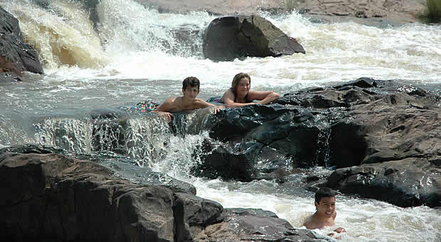 Join us on a River Tubing and Rock Pool adventure.
