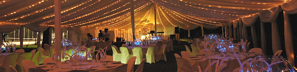 We cater for wedding at Simunye Country Club, or we can cater for you at your preferred venue.