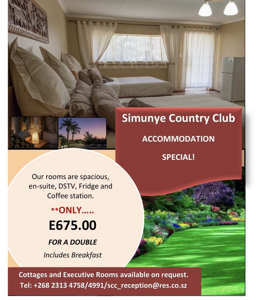 Accommodation Special